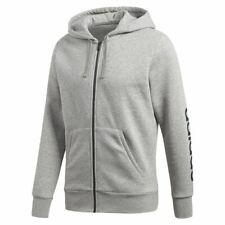 adidas Mens C90 Taping FZ Hd01 Zip Hoodie Hoody Hooded Top