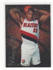 1995-96 FLAIR BASKETBALL CLASS OF '95 INSERT SINGLES