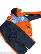 Jogginganzug Jungen Freizeitanzug Trainingsanzug Sportanzug -NEU-