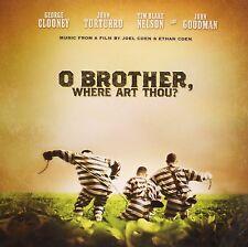 OST - O BROTHER,WHERE ART THOU?  2 VINYL LP 19 TRACKS SOUNDTRACK/FILMMUSIK  NEW+