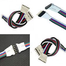 connettori RGB RGBW 4/5 pin a saldare striscia led seleziona modello e quantità