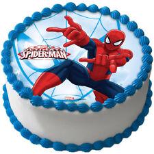 Spiderman Torte Gunstig Kaufen Ebay