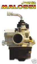 Carburateur MALOSSI 17.5 Carbu MBK Booster Spirit Nitro 727084 NEUF