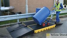 Workfloor Ramp
