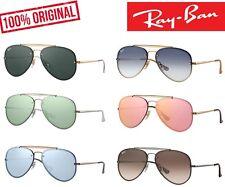 Occhiali da Sole Ray Ban New Blaze aviator goccia rb 3584n sunglasses 2018
