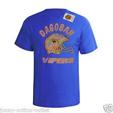 Dagobah Víboras Fútbol Camiseta inspirada por Star Wars Cult Película Retro Nuevo 9
