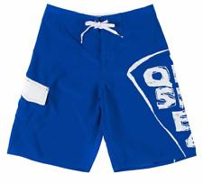 QUIKSILVER Youth Boardshort/Badehose Izaro royal   BOYS  NEU