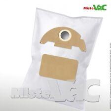 5x Staubsaugerbeutel geeignet Kärcher A2120Me,K2501,K2601,K3001,SE3001