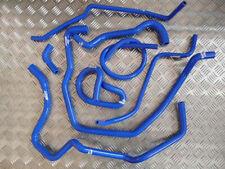 Fiesta MK5 Zetec S 1.6 16V Ancillary hose kit Roose Motorsport
