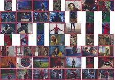 PANINI-SPIDER-MAN Homecoming-Autocollant 99-147 Choisir