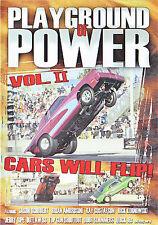 Playground of Power, Vol. II DVD