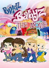 Bratz: Babyz - The Movie DVD***NEW***