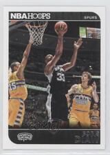 2014-15 NBA Hoops #208 Boris Diaw San Antonio Spurs Basketball Card