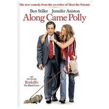 NEW - DVD - Along Came Polly - Widescreen