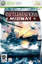 Battlestations: Midway (Xbox 360), Good Xbox 360,Xbox 360 Video Games