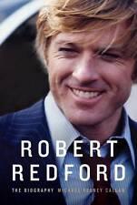 Robert Redford: The Biography, Michael Feeney Callan, New Book