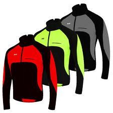 D2D Men's Wintershield II Rainproof and Windproof Winter Cycling Jacket