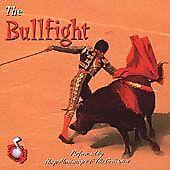 Bullfight by Hugo Montenegro (CD, Oct-1997, BCI-Eclipse Distribution)