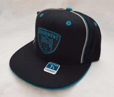 6e5b6aa6628751 Jacksonville Jaguars NFL Equipment 3D Embroidered Black Hat Flat-bill  Fitted Cap