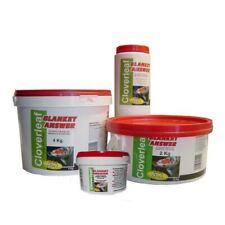 Cloverleaf Blanket Answer Pond Blanketweed Algae Treatment 200 800g 2kg 4kg 10kg