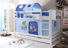 Abenteuer Etagenbett : Abenteuer kinder hochbetten in weiß günstig kaufen ebay