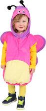 PAPILLONS PAPILLON Gilet Déguisement pour enfant NEUF - Fille Carnaval Verk