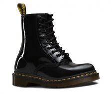 Dr. Martens 1460 Patent Lamper Black Zapatos