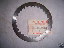 "NOS 1972-75 Honda XL250 Clutch Plate ""B"""