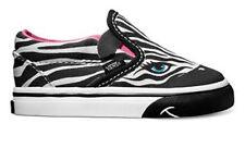 VANS Slip-On Zebra Kinderschuhe