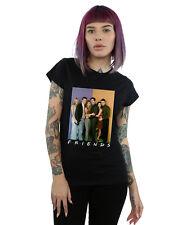 Friends Women's Group Photo T-Shirt