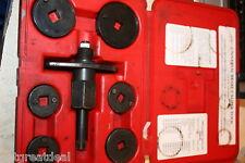 BLUE-POINT TOOLS Universal Brake Caliper Tool SET YA8610A IN MOLDED CASE