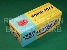 Corgi #223 Chevrolet State Patrol - Reproduction Box by DRRB