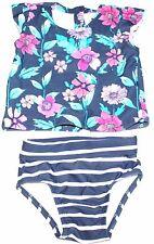 baby Gap NWT Girls Rash Guard Swimsuit