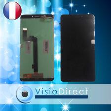 """Ecran complet pour mobile Xiaomi MI MAX 2 6.44"""" vitre tactile + écran LCD noir"""