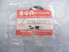 NOS SUZUKI 09280-17001 TRANSMISSION ORING DS80 JR80 RM80