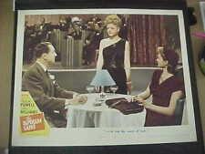 HOODLUM SAINT, orig 1946 LC [William Powell; Esther Williams]