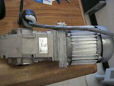 EN60034, Typ: MDXMA1M071-32H Gear Motor w/ Rexroth TA1666W19 Gear Reducer <W