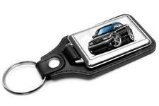 2003 2004 Mercury Marauder Car-toon Key Chain Ring Fob NEW