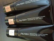 Shiseido Natural Finish Cream Concealer 10 ml