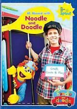 Noodle & Noodle: All Aboard With Noodle & Doodle by