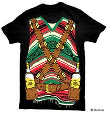"""Tequila Man """"Tequila Shots"""" T-Shirt"""