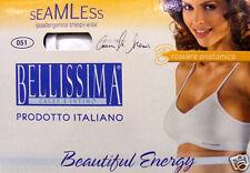 REGGISENO BELLISSIMA BRASSIERE ANATOMICA 6 COLORI TG S/M - M/L -051