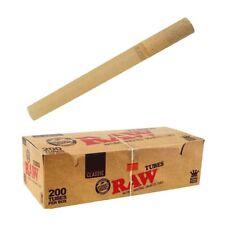 Raw King Size VUOTO Filtro TUBI (NUOVO PRODOTTO DA NATURALE) venduto da etrendz