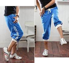 Pantaloni tuta corti cavallo basso turk Fashion Sport Rope Men Pants Jogging