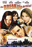 The Breakup Artist (DVD, 2006)