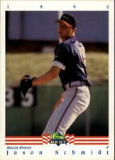 1992 Classic/Best Baseball Card Pick 260-429