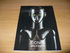 AFRICA CONRU AFRICAN & OCEANIC ART CATALOGO PRIMEDIA