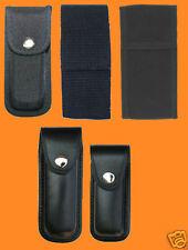 Gürteltaschen Messertasche Gürteletui Gürtelholster für Messer / Taschenmesser