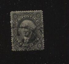US  36 used fault free stamp catalog $375.00