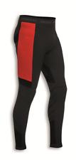 DUCATI Pantaloni foderati Warm Up Seamless Funzione Biancheria Nuovo Underwear